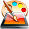 Draw Color & Paint Pro - Fun doodle sketching and picture brush painting