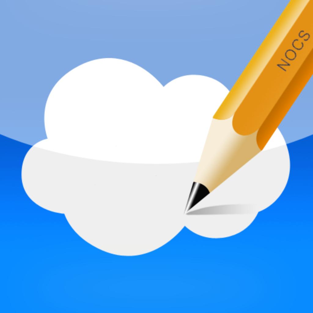 Power Nocs™: Browse, Edit, & Organize